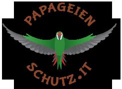 Papageienschutz Logo